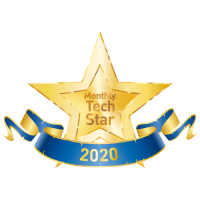 Monthly Tech Star2020