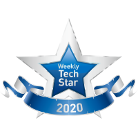 Weekly Tech Star2020